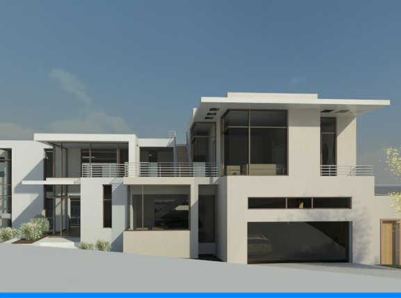 Kyalami House Design Residential Architects In South
